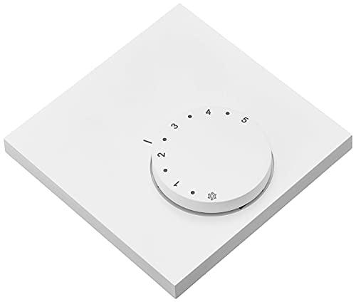Analoges Raumthermostat von Möhlenhoff für die Fußbodenheizung