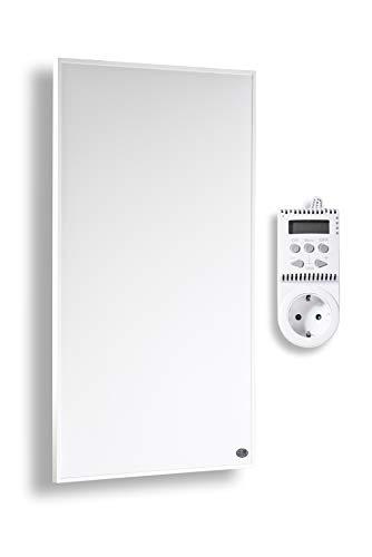 Infrarotheizung mit Thermostat von Könighaus