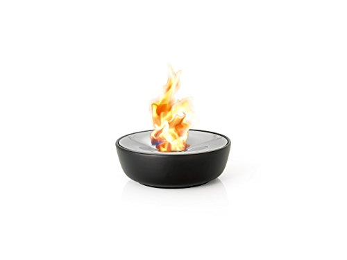 Gelfeuerstelle aus Edelstahl & Keramik Artikel 65079 Fuoco von Blomus