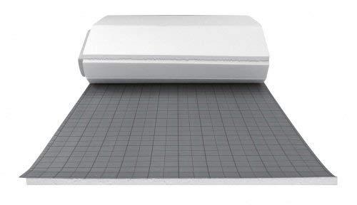 Ratiodämm Tackerplatte Rolljet für Fußbodenheizung