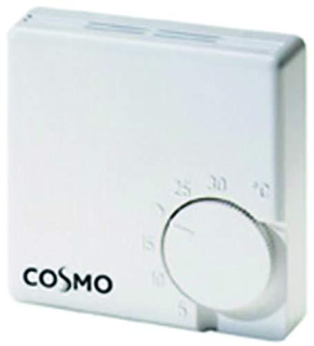 COSMO Raumthermostat 230V, Aufputzmontage, ohne Schaltuhr