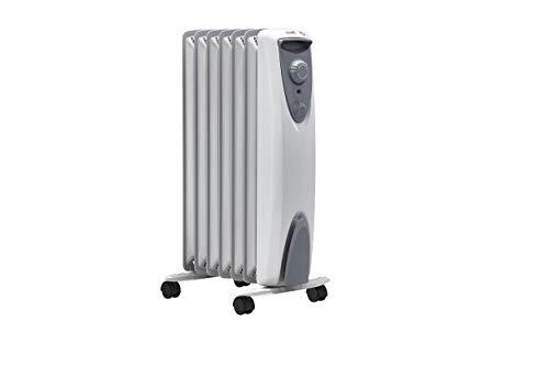 Elektrischer Öko-Radiator von ewt