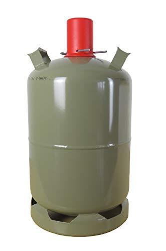 Ungefüllte 11 kg Gasflasche von merco-shop