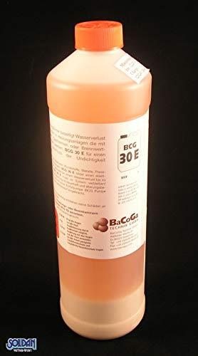 BCG 24 Flüssigdichter für Heizungsanlagen sowie Leitungen