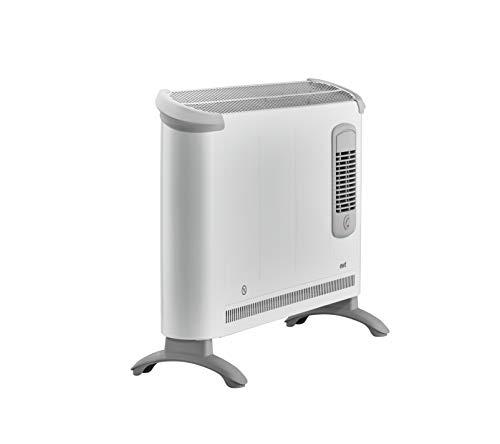 Elektrische Heizung Modell Clima 281 TSF von EWT
