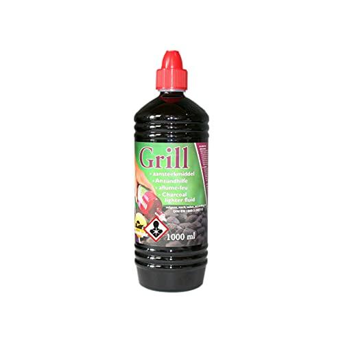 Flüssiger Grillanzünder von Farmlight
