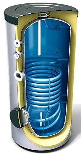 Elektrospeicher mit Wärmetauscher von G2 ENERGY SYSTEMS, Energieklasse B