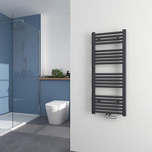 Badheizkörper 1000x400mm von Bath-Mann