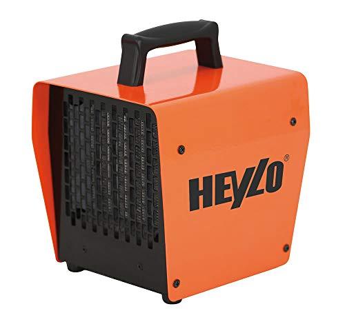Elektroheizer Modell DE 2 XL von Heylo
