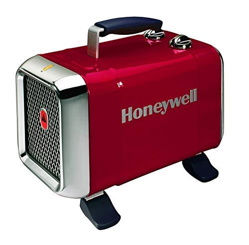 Der Bestseller: Honeywell Garagenheizung