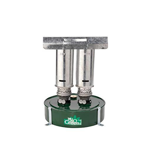 Paraffinheizung Modell Warmax-Power 5 von Bio Green