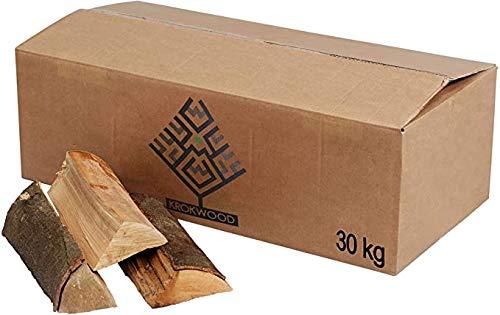 30 kg Brenn- bzw. Kaminholz von Krok Wood