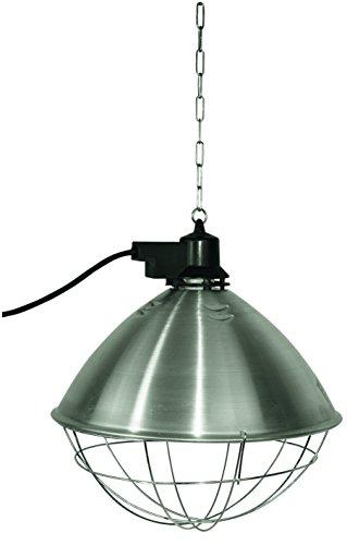 5 m langer Infrarot-Wärmestrahler Modell 22729 von Kerbl