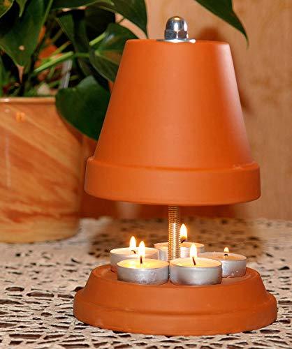 Teelichtofen für 5 Teelichter von Bonn Design