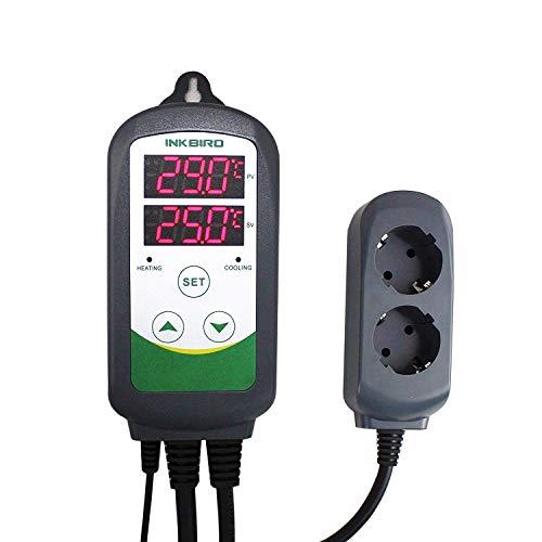 Digitaler Temperaturregler Modell ITC-308 von Inkbird