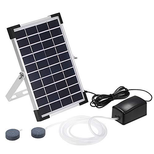 Solar-Teichbelüfter von TOMSHOO