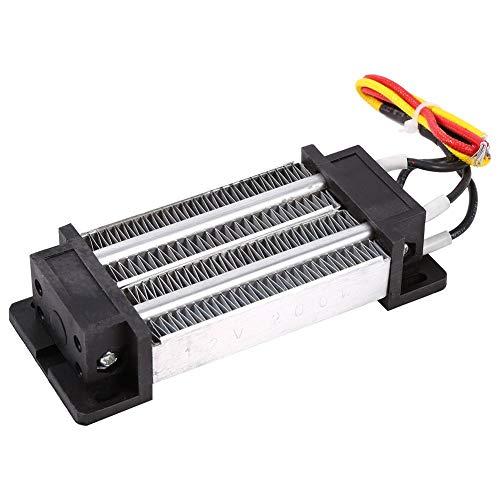 12 Volt Elektro-Heizung von Zerodis