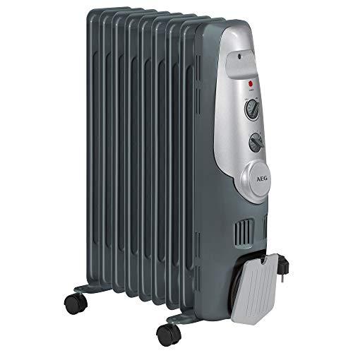 Der Bestseller: Der AEG RA 5521 Ölradiator