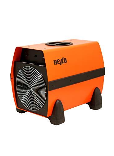 Elektroheizer Modell DE 20 von Heylo