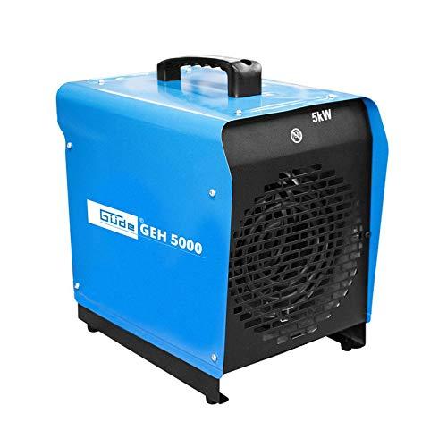 Elektroheizer Modell GEH 5000 Art. Nr. 85126 von Güde