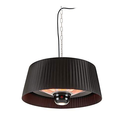 Infrarot-Terrassenheizstrahler Modell Venice Heat von blumfeldt