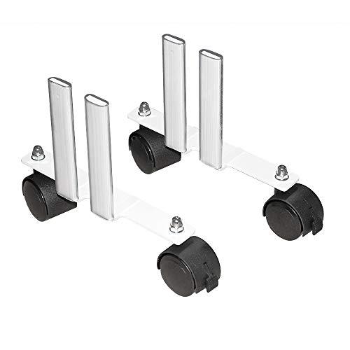 Fahruntersatz Typ FU für Elektroheizung von AeroFlow