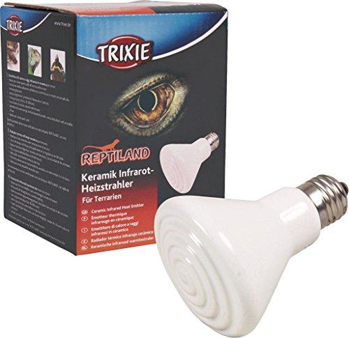 Keramik-Infrarot-Wärmestrahler von Trixie