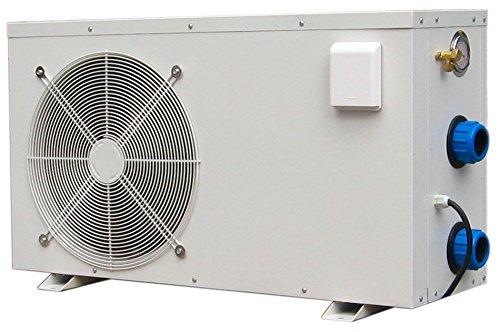 Luft-Wärmepumpe Waterpower 5000 von Steinbach