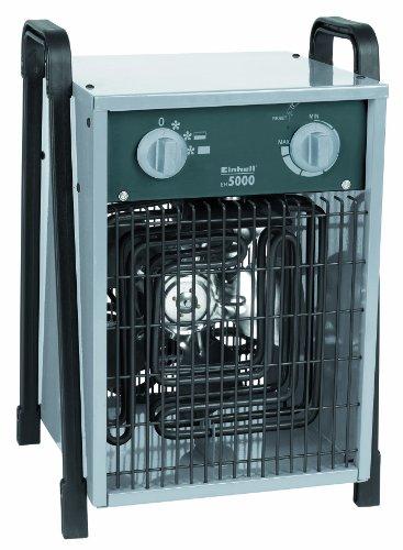 Elektroheizer mit Ventilatorbetrieb Modell EH 5000 von Einhell