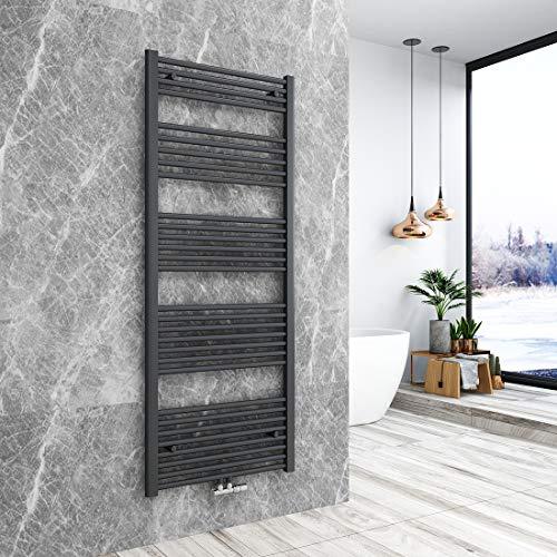 Handtuchheizkörper 160x60cm von bath-mann