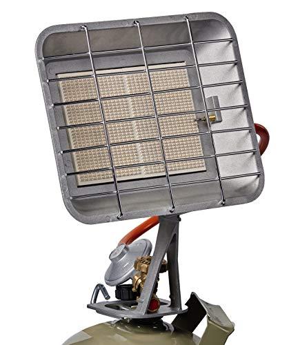 Gasheizstrahler Modell GS 4400 von Einhell