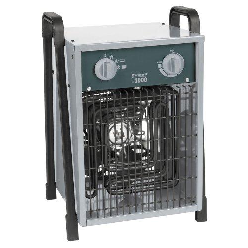 Elektroheizer mit Ventilatorbetrieb Modell EH 3000 von Einhell