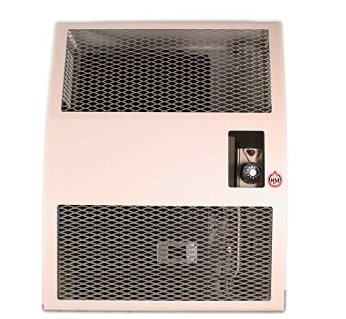 Außenwand-Heizgerät von Gasheizung