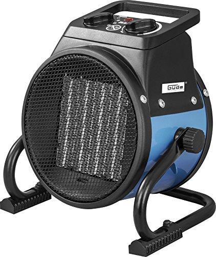 Elektroheizer Modell GEH 2000 P Art. Nr. 85122 von Güde