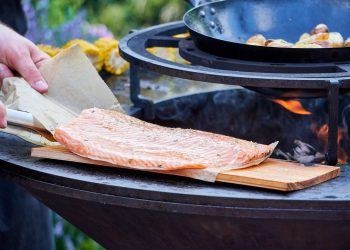 Feuerschale aus Keramik (Top 3) | Feuerstelle & Keramikgrill
