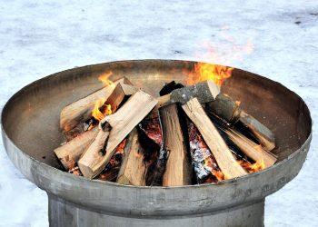 Design-Feuerschale für Garten | Feuerstelle modern & individuell