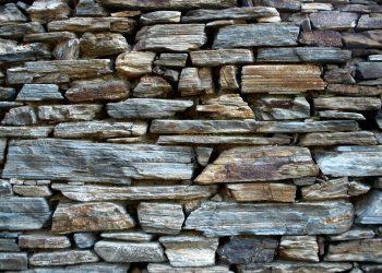 Feuerstelle aus Stein   Feuerschale & Naturstein für Feuer