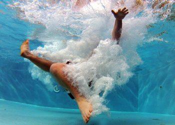 Poolheizung mit Gas | Propangas & Flüssiggas Heizgerät für Pool