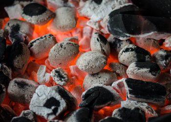 Firestar Grillkamin | Gartenkamin, Außenkamin aus Edelstahl