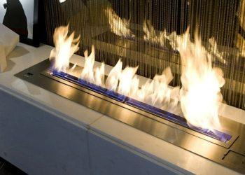Feuerstelle Indoor | Feuerschale & Lagerfeuer für Wohnzimmer