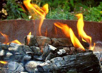 Feuerschale groß (Top 3) | Große Feuerstelle für Garten kaufen