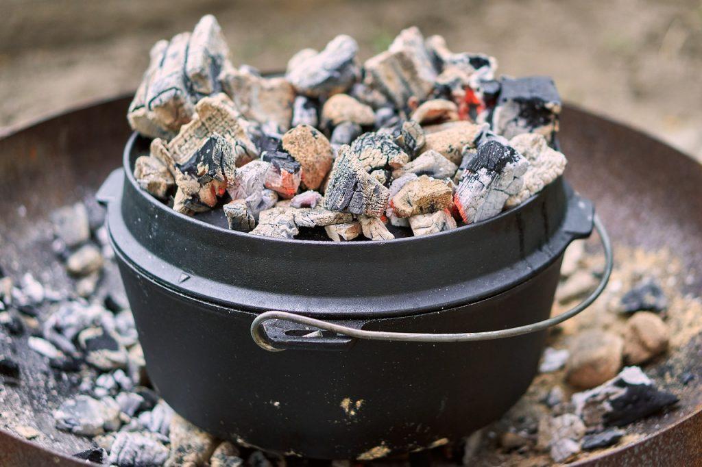 Dutch Oven Feuerstelle Beste Feuerschale Grillstelle Kaufen