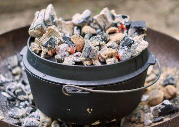 Dutch Oven Feuerstelle | Beste Feuerschale & Grillstelle kaufen