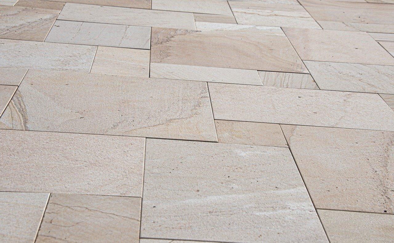 Fliesen Platten Fussboden Steinplatten Boden