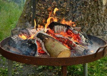Feuerschale rund (Top 3)   Runde Feuerstelle & Feuertonne