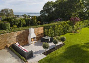 Außenkamin Vergleich | Outdoor-Kamin & Kaminofen günstig kaufen