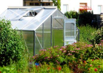 Solarheizung für Gewächshaus & Gartenhaus | Gewächshausheizung