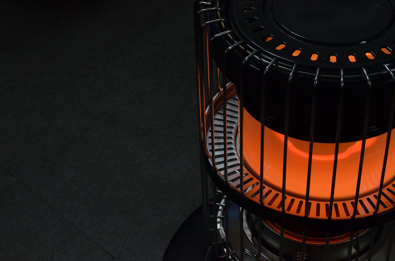 Heizpilz Wärme Hitze Heizstrahler