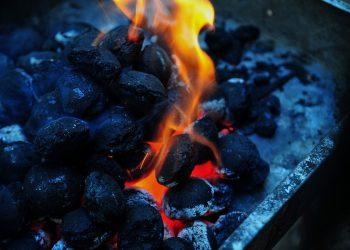 Anzündkamin aus Edelstahl | Grillanzünder & Kohleanzünder kaufen