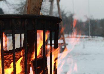 Feuerkorb Vergleich | Bester Brennkorb für Garten & Terrasse